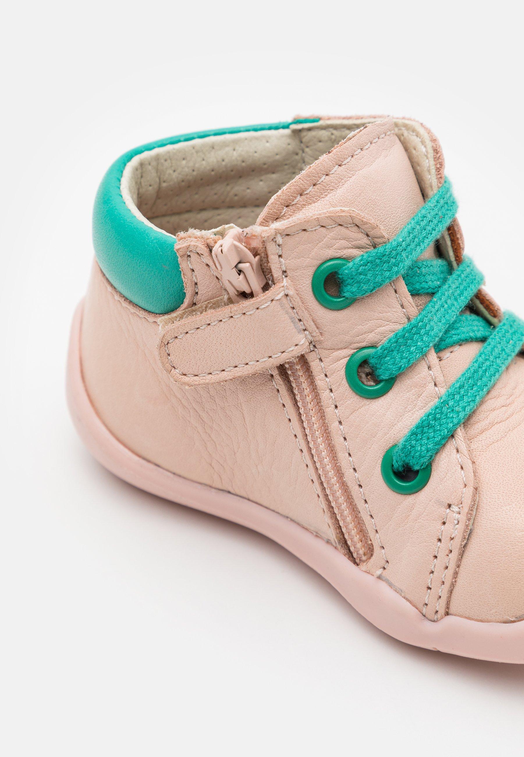 Kids WAOUK - Casual lace-ups