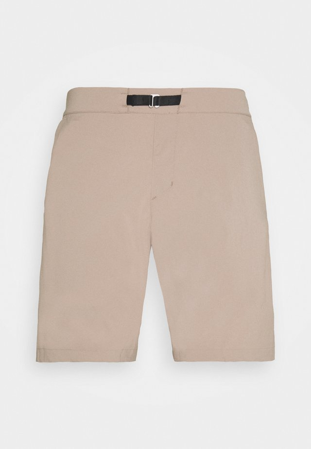 WADI SHORTS - Outdoorshorts - beige