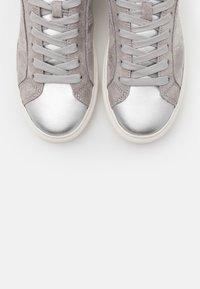 Colmar Originals - BRADBURY  - Trainers - grey/silver - 6