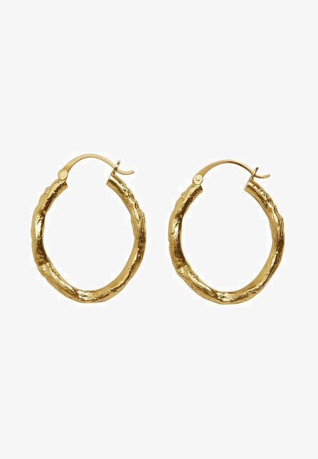 LUDMICA - Earrings - goud