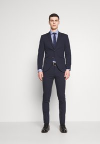 Jack & Jones PREMIUM - BLAVINCENT SUIT - Traje - dark navy - 0