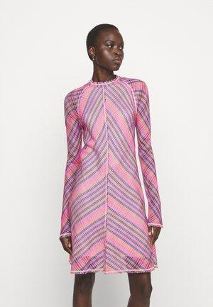 ABITO - Vestito estivo - pink
