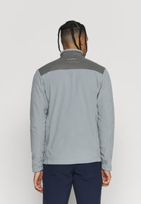 Mammut - INNOMINATA LIGHT JACKET MEN - Fleece jacket - granit - 2