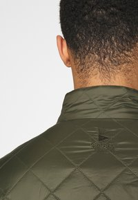 Barbour - TALLOW QUILT - Light jacket - olive - 6
