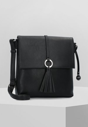 BELANA - Across body bag - black