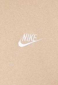 Nike Sportswear - CLUB CREW - Felpa - grain - 6