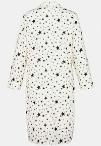 Ulla Popken - Dressing gown - cream white multi - 2