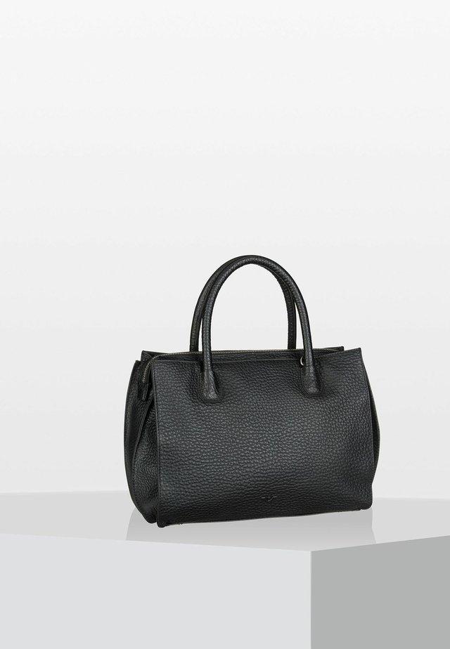 KASSANDRA - Handbag - black