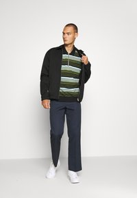 Obey Clothing - ESTATE - Polo shirt - black/multi - 1