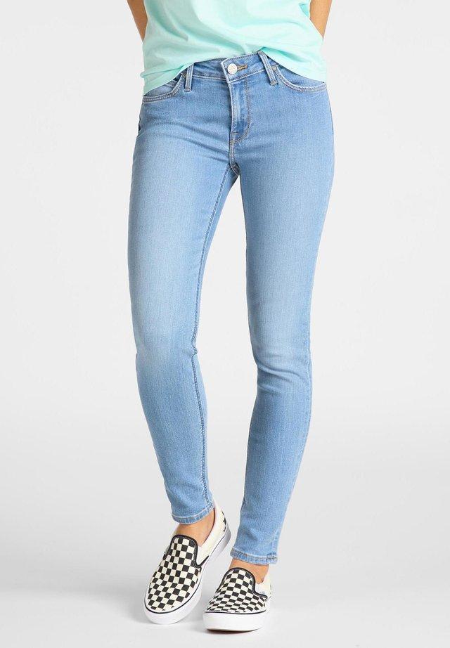 SCARLETT - Jeans Skinny Fit - light florin