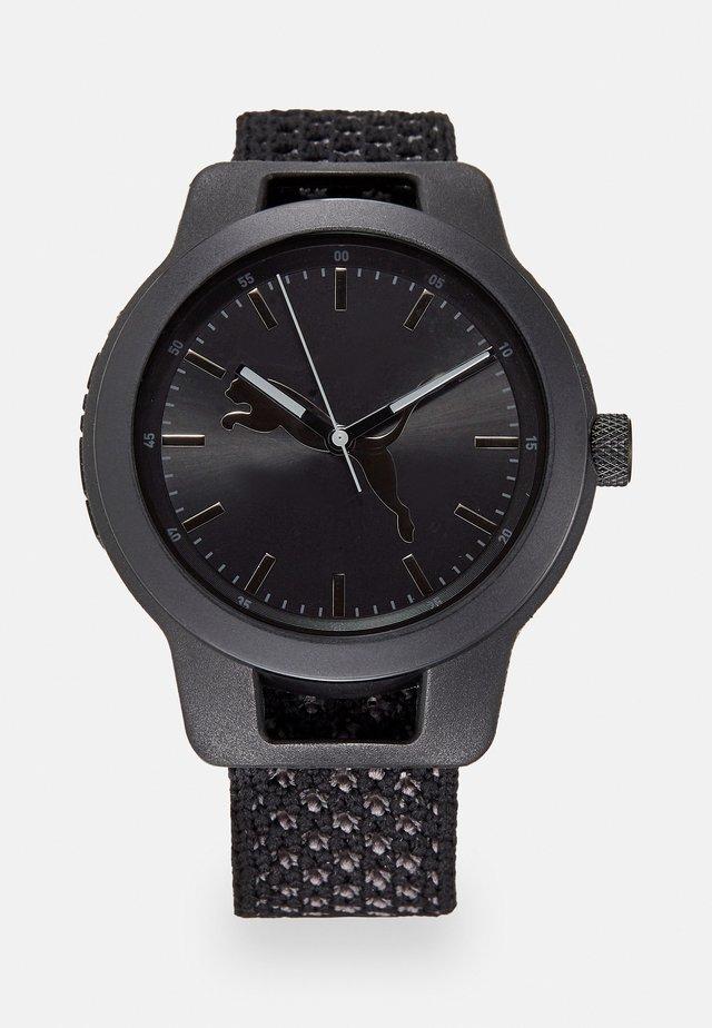 RESET V1 - Klocka - black