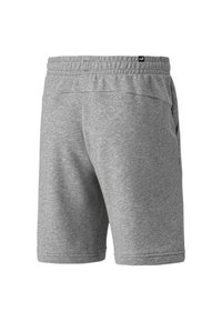 Puma - Shorts - medium gray heather - 1