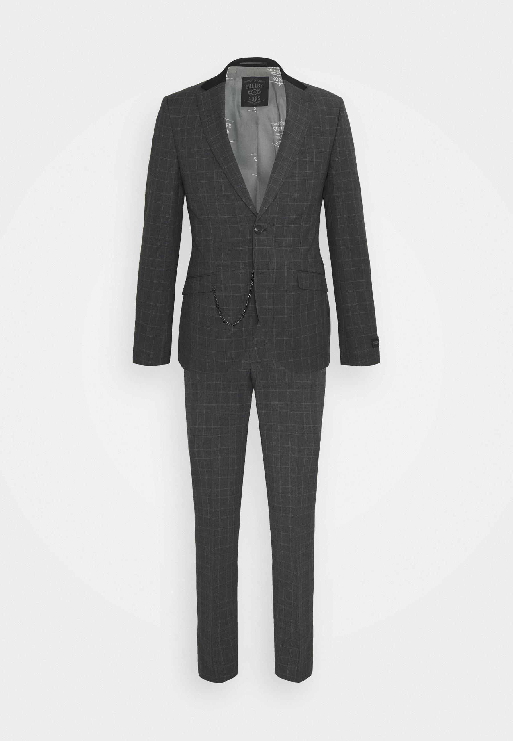 Men BEAMOUNT SUIT - Suit