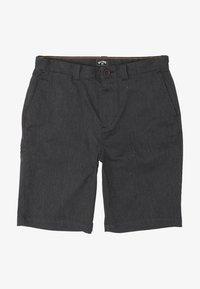 Billabong - Shorts - black heather - 0