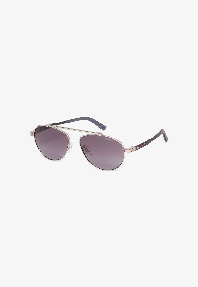 DUCATI Eyewear - Sunglasses - silver