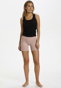 Saint Tropez - Shorts - nude - 1