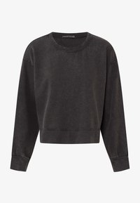 OYSHO - Sweatshirt - dark grey - 6