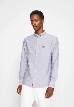 REG OXFORD - Shirt - persian blue