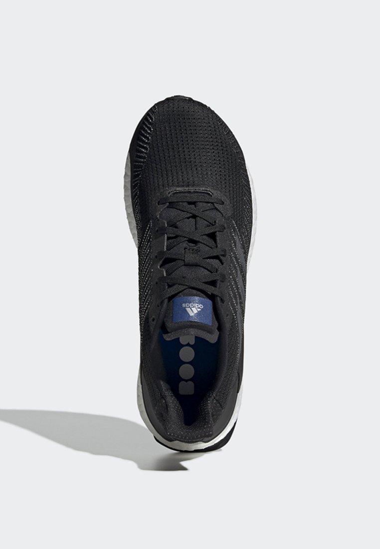 adidas Performance SOLARBOOST 19 SHOES - Laufschuh Neutral - black/schwarz - Herrenschuhe DfhKS