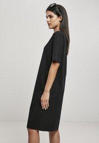 Urban Classics - Denní šaty - schwarz - 4