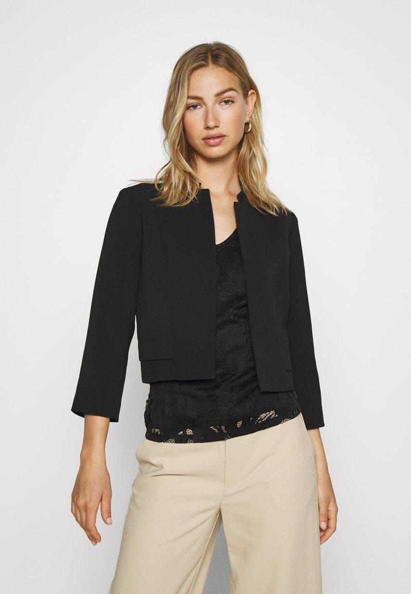 ONLY - ONLEMMIE KAREL SHORT  - Blazer - black