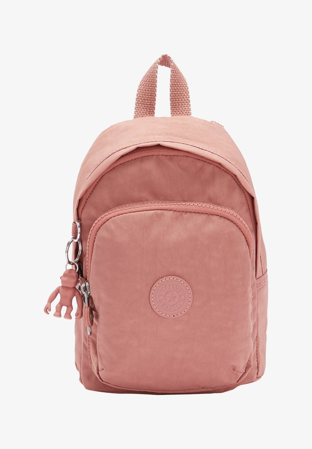 CLASSICS DELIA COMPACT CITY - Sac à dos - kind rose