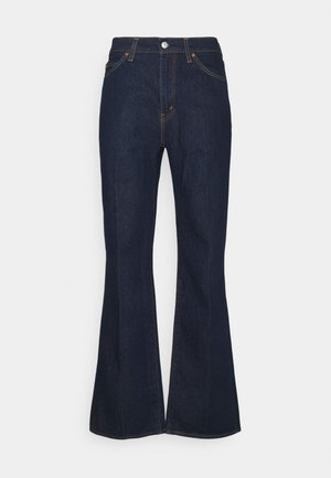 SO HIGH BOOTCUT - Jeans Bootcut - rinse boots