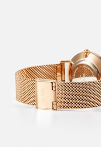 Cluse - MINUIT - Watch - rose gold-coloured/black - 2