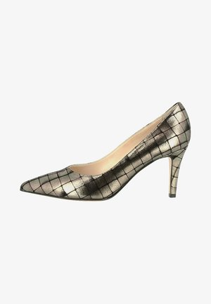 ARIA - Classic heels - gold