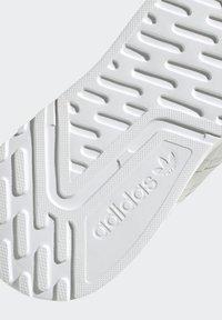adidas Originals - MULTIX UNISEX - Zapatillas - crystal white/footwear white/core black - 9