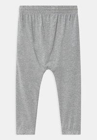 Cotton On - LENNIE - Tracksuit bottoms - light grey - 1