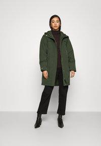 Minimum - NAVIRI - Winter coat - climbing ivy - 1