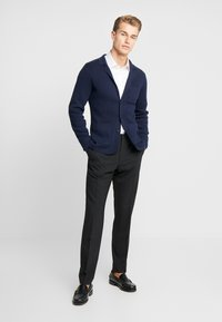 Casual Friday - BLAZER - Blazer jacket - night navy - 1