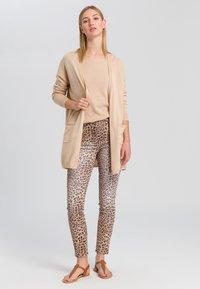 Marc Aurel - Jeans Skinny Fit - sand varied - 1