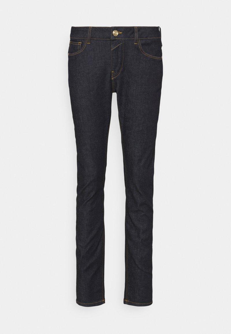 Mos Mosh - COVER - Jeans Skinny Fit - dark blue