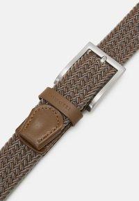 Bugatti - Belt - brown/grey - 2