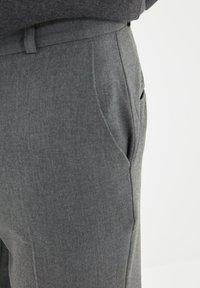 Trendyol - PARENT - Pantalon classique - grey - 5