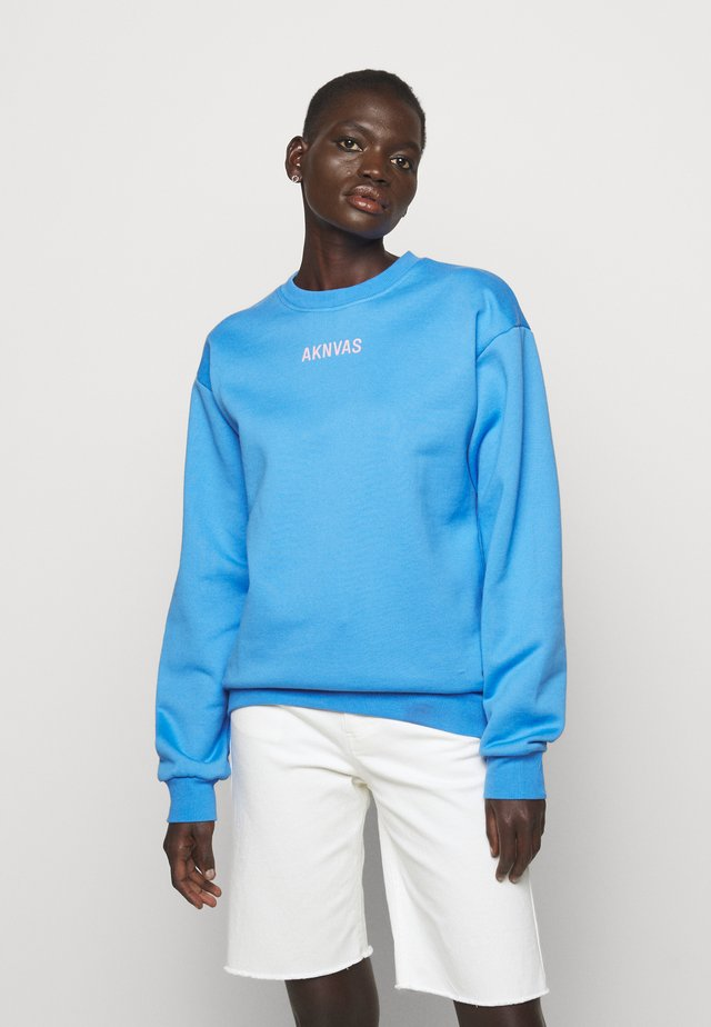 JACK - Sweater - french blue