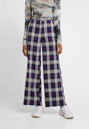 OCEAN PANT - Trousers - mint