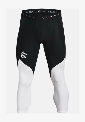 Calcetines de deporte - black / white / black