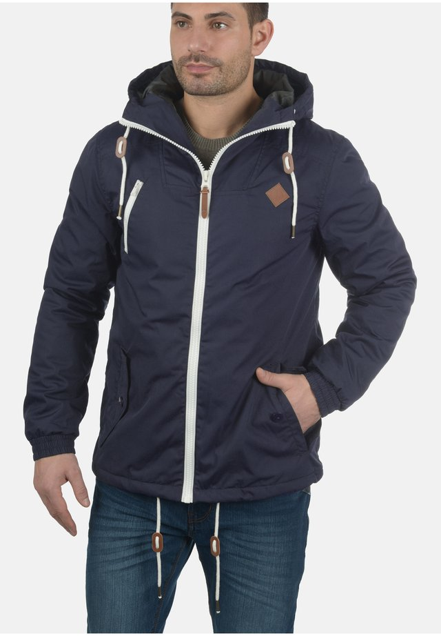 TILDEN - Light jacket - insignia blue