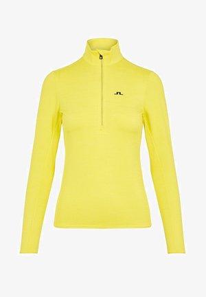 LAURYN  - Sports shirt - banging yellow