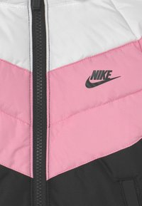 Nike Sportswear - UNISEX - Talvitakki - black/pink - 2