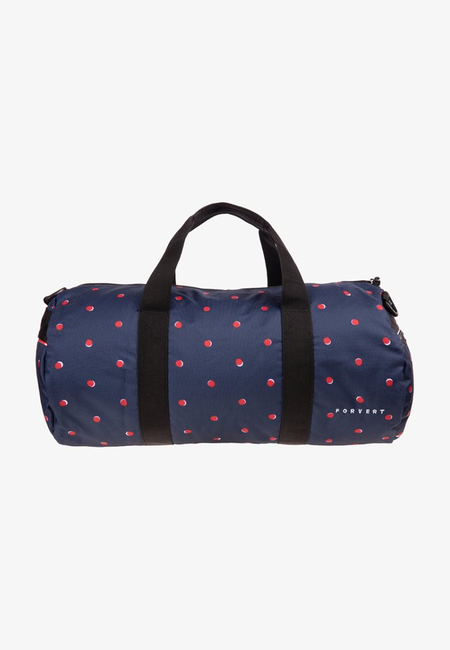 BANK 18L - Sports bag - blue