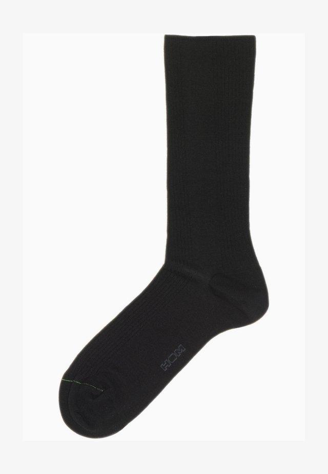 Strumpor - black combination