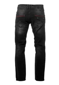 Rusty Neal - RUSTY NEAL - Slim fit jeans - anthrazit - 1