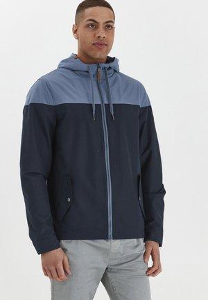 SERON - Outdoor jacket - dress blues