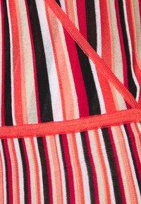 Expresso - FELICIA - Pletené šaty - mehrfarbig - 5
