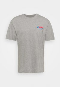 SOFTWARE - Print T-shirt - grey heather
