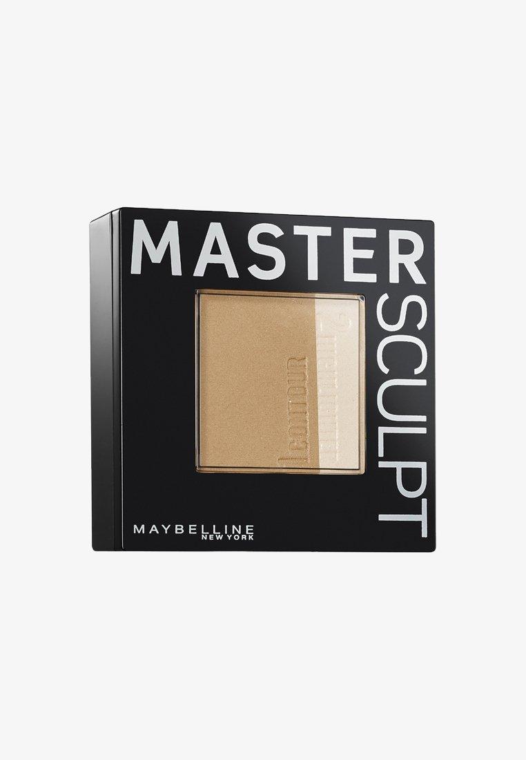 Maybelline New York - MASTER SCULPT - Produits pour le contouring - light medium